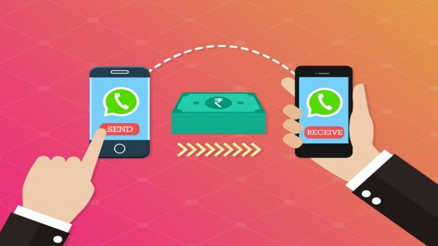 How to Send Money By Using WhatsApp  Payment Feature