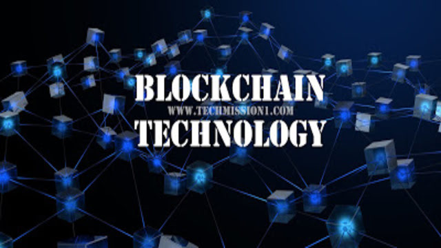 What is Blockchain Technology? how Blockchain work