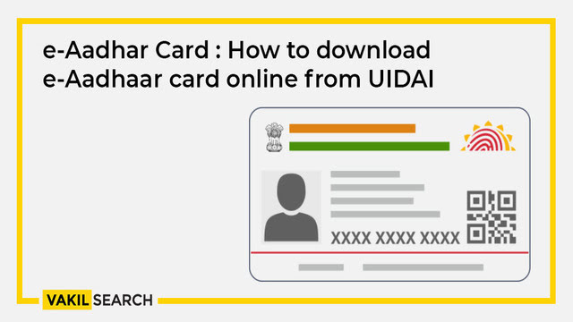 download copy of aadhar card