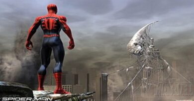 super hero games for android