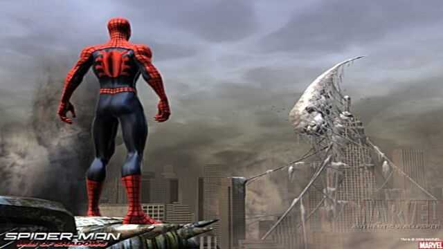 10 best superhero games for your Android device