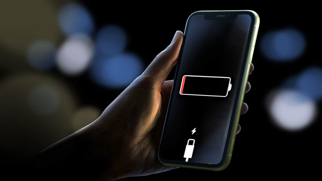 how to increase smartphone battery life