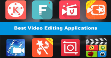 video editing apps for android and ios