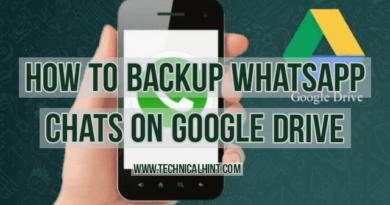 backup whatsapp chat