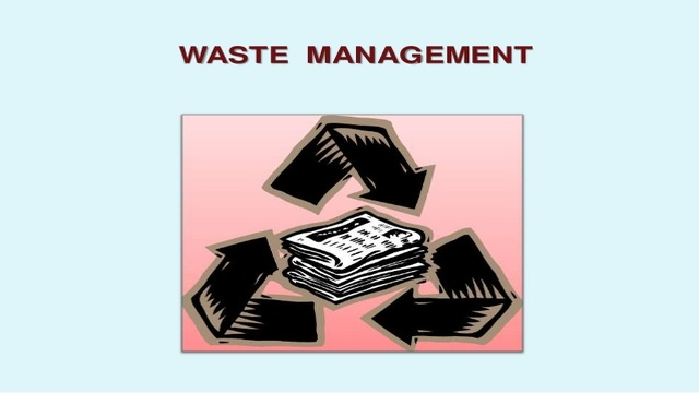 What is Bioresources Technology and waste management