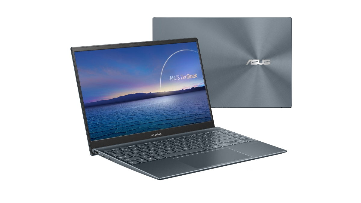 Asus ZenBook, VivoBook laptops  Price and specifications
