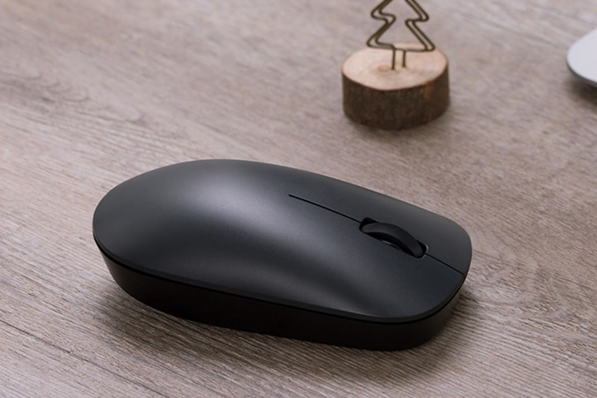 Xiaomi Mi Wireless Mouse Lite Price and specifications