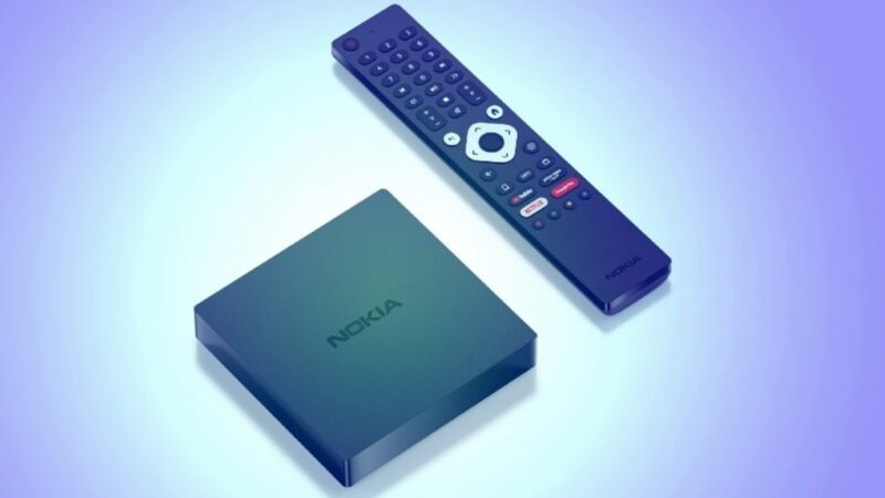 Nokia Streaming Box 8000 price, Specifications and features
