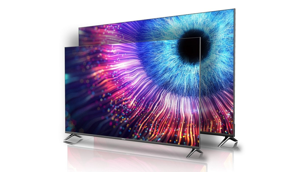 Infinix 32X1, Infinix 43X1 Smart TV Price, specifications and features