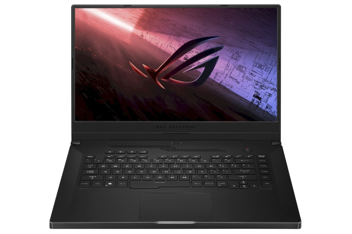Asus ROG Zephyrus G15 GA503QS Laptop With Ryzen 5000-Series CPU Spotted on Amazon, Launch Expected at CES 2021