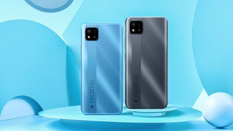 Realme C20 Price, specification and features