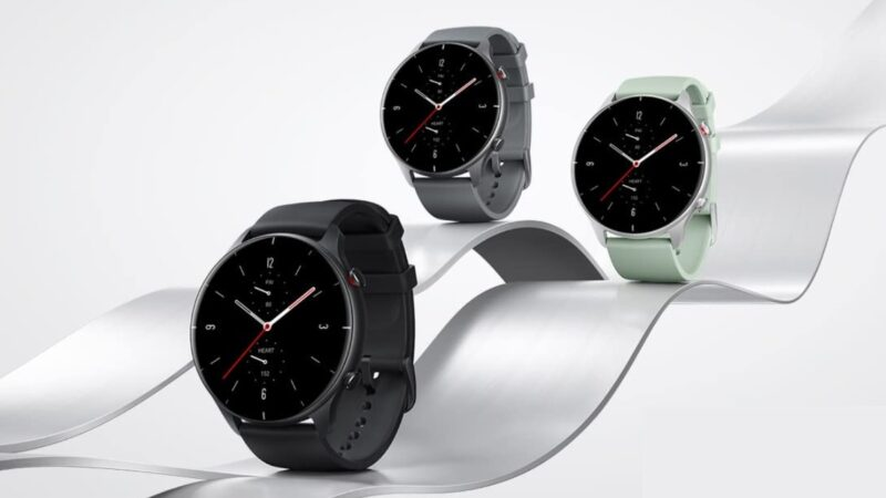 Amazfit GTR 2e, GTS 2e smartwatches Price and specifications
