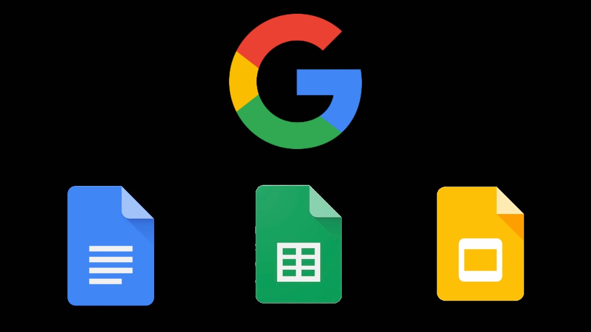 How to Enable Dark mode on Google Docs, Slides, and Sheets