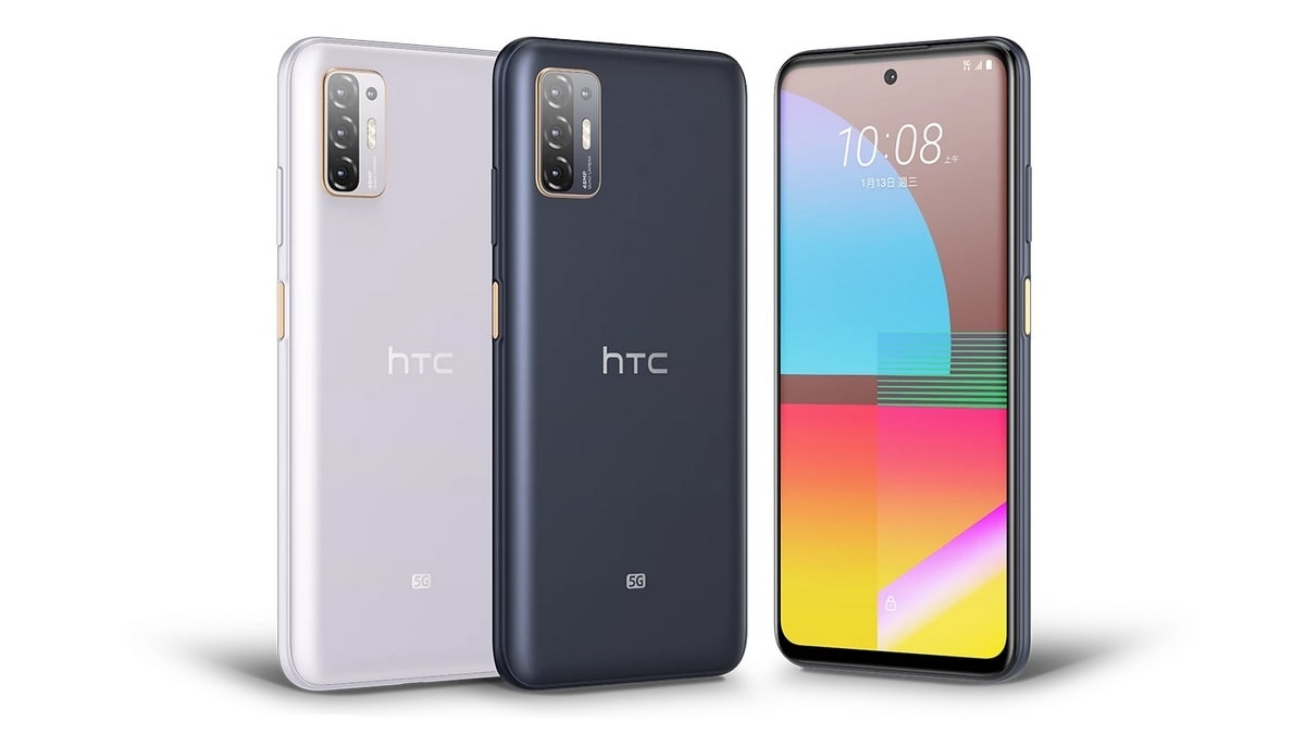 HTC Desire 21 Pro 5G Price and specifications:  Snapdragon 690 5G SoC and Quad Rear Cameras