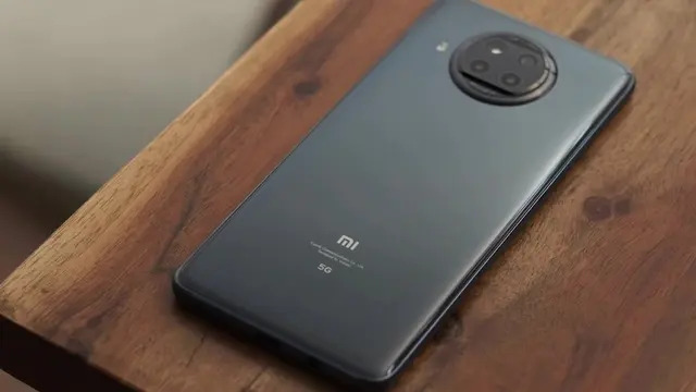 Xiaomi Mi 10i: Price, specifications and features