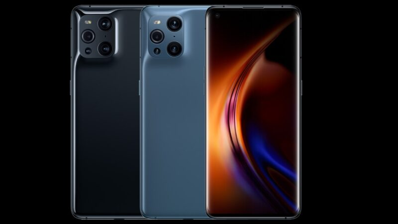 Oppo Find X3 Pro, Find X3 Find X3 Neo, Find X3 Lite Price and Specifications