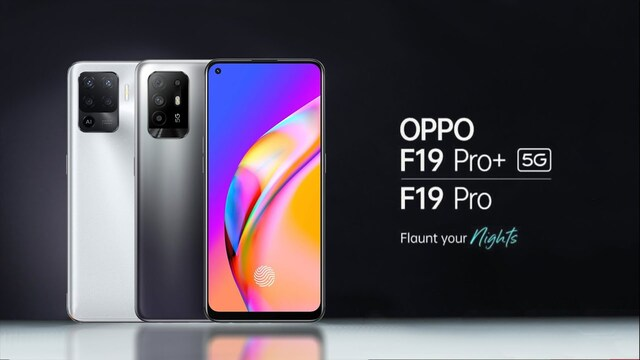Oppo F19 Pro + price and specifications|MediaTek Dimensity 800U, quad rear cameras