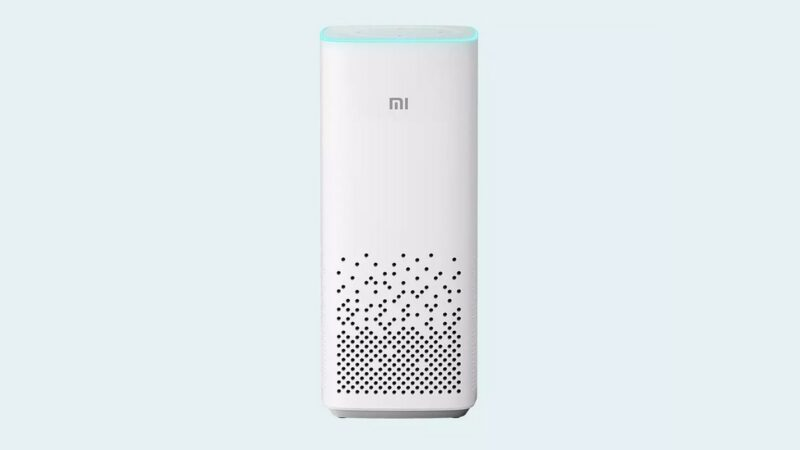 Mi AI smart speaker (2nd generation) Price and specifications