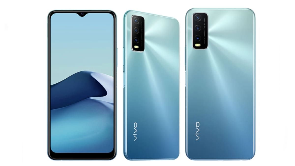 Vivo Y20s G Launched in Philippines as Rebranded Vivo Y20G: Price, Specifications