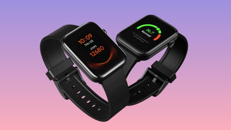 TicWatch GTH Smartwatch with Up to 10 Days Battery Life Released