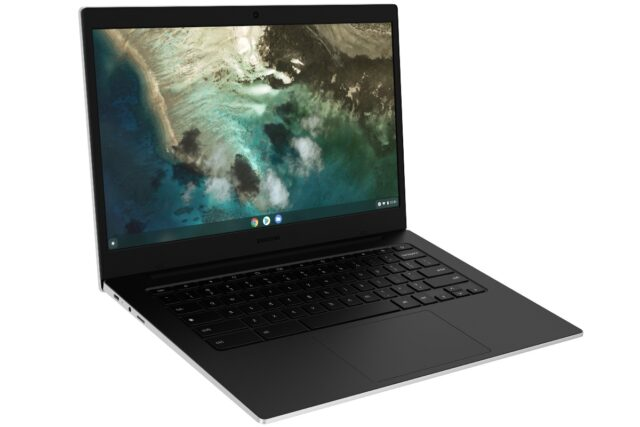 Samsung Galaxy Chromebook Go price and specifications