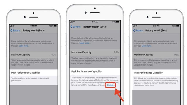 How to Check Your iPhone Battery Status: Follow These Steps