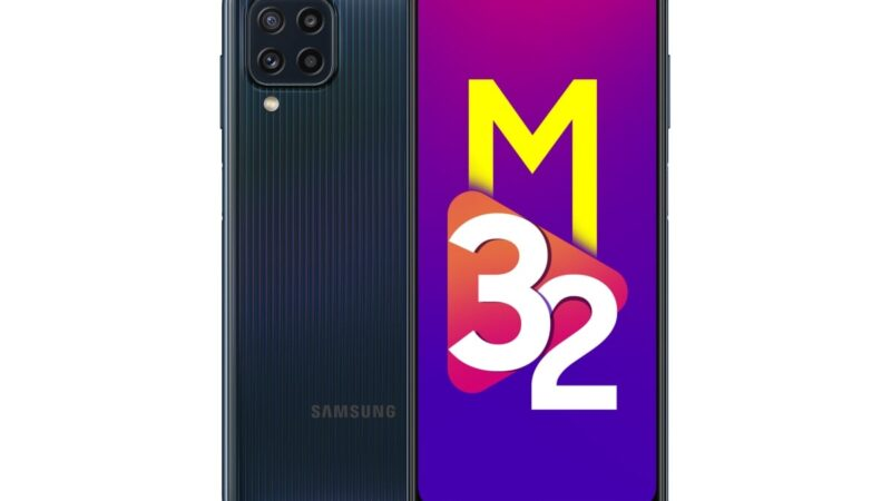 Samsung Galaxy M32 Price, specifications and features| Quad Rear Cameras, 90z Display