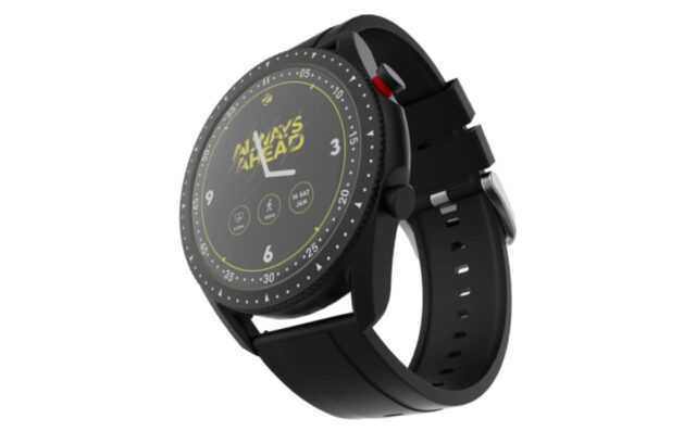 Zebronics ZEB-FIT4220CH Smartwatch With Calling Function, SpO2, Blood Pressure Monitoring Launched in India