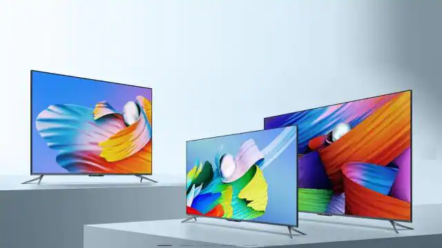 OnePlus TV U1S Series With 4K Resolution, 30W Speakers, Android TV 10
