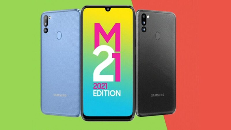 Samsung Galaxy M21 2021 Edition price, specifications, review and features