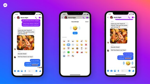Facebook Messenger Soundmojis: A Step by Step Guide on How to Use
