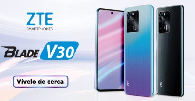 ZTE Blade V30, ZTE Blade V30 Vita With 5,000mAh Batteries, Android 11 Launched: Price, Specifications