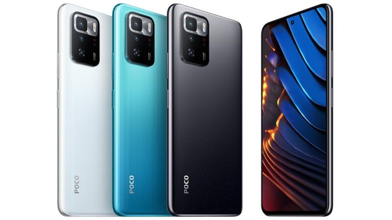 Poco X3 GT Price, Specifications, Features and review