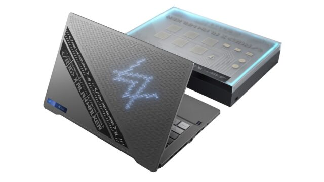 Asus ROG Zephyrus G14 Alan Walker Special Edition price, specifications, reviews and features