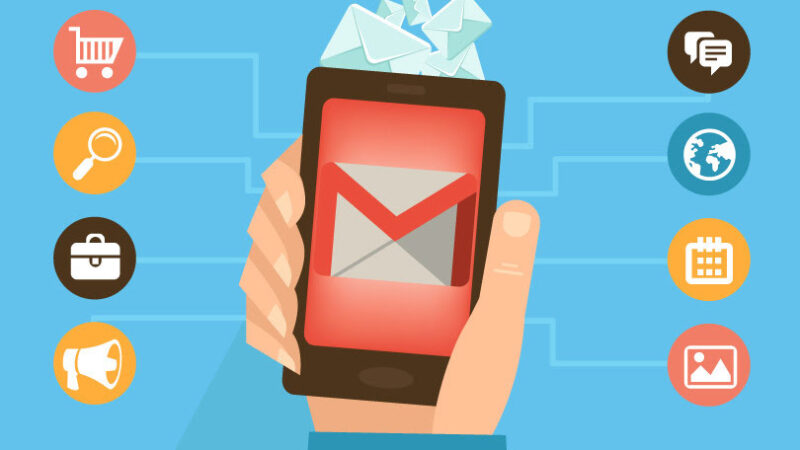 how to schedule an email in Gmail through the desktop browser and Mobile app